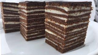 Торт Спартак рецепт. Шоколадно медовый торт с заварным кремом. Пирожное Спартак