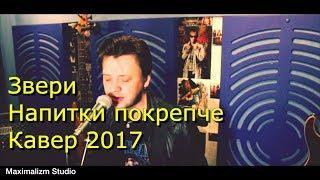 Звери - Напитки покрепче ( Кавер 2017 )