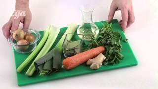 Овощной бульон — как приготовить. Вкусный бульон для супов и соусов
