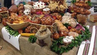 """Первый национальный конкурс """"Дни украинской кухни"""""""