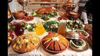 "Кафе азербайджанской кухни ""Баку"""
