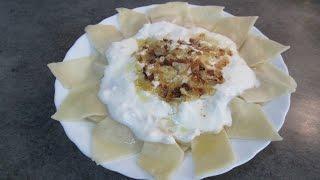Татар-бораки(Армянская кухня) рецепт от Inga Avak