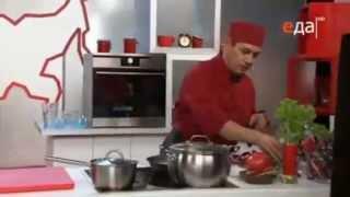 Кюфта. Армянская кухня