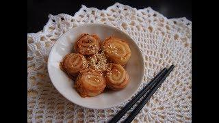 Корейская кухня: 4 способа красиво подать кимчи