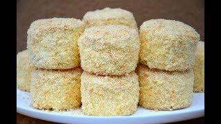 ✧ ПИРОЖНЫЕ БИСКВИТНО КРЕМОВЫЕ Потрясающе Вкусные и Нежные! ✧ Cupcakes with butter cream ✧ Марьяна
