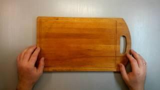 ЛайфХак для кухонной доски