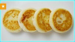 ИДЕАЛЬНЫЕ СЫРНИКИ от Мармеладной Лисицы - рецепт без яиц. Юбилейный выпуск :)