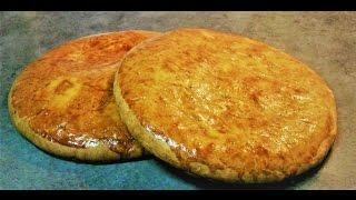 Aрмянская ГАТА с грецкими орехами рецепт от Inga Avak