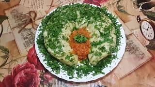 Ханум – Рецепт Самого Любимого Узбекского Блюда