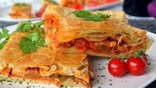 Эмпанада | Испанская кухня