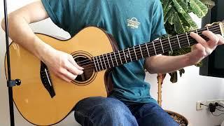 Напитки покрепче (Звери) - на гитаре ноты / табы