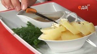 Жур. Белорусская кухня