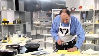 Говядина по-веллингтонски рецепт от шеф-повара / Илья Лазерсон / английская  кухня