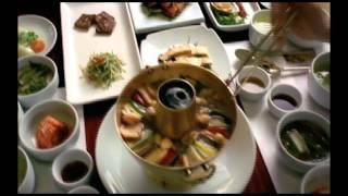 54Южная Корея Корейская кухня