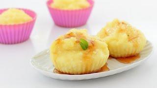 Сырники в духовке с манкой — видео рецепт