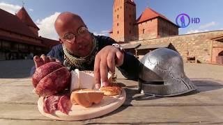 Литовская кухня HD