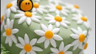 красивые домашние торты