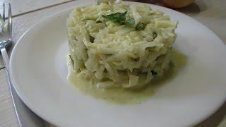 Луковый салат по-польски   Рецепт вкусного салата   Польская кухня   Polish cuisine