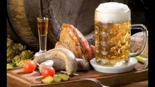 Deutsch Küche (Немецкая кухня)