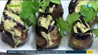 «Жемчужина» грузинской кухни секрет приготовления пхали