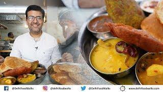 Mumbai STREET Food Tour - Bombay Sandwich + Pancham Thali + Sardar Pav Bhaji