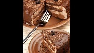 #9. Торты и пирожные (Еда и напитки)